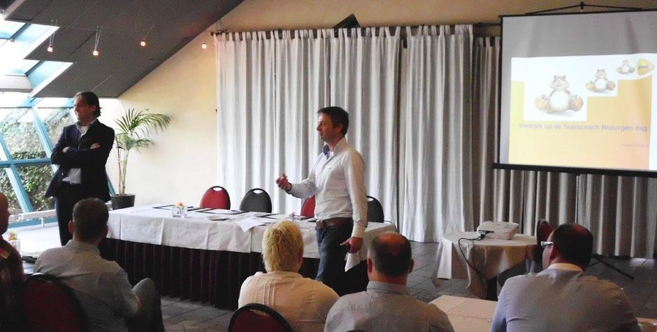 PostNL - Trainingsacteurs - Workshops