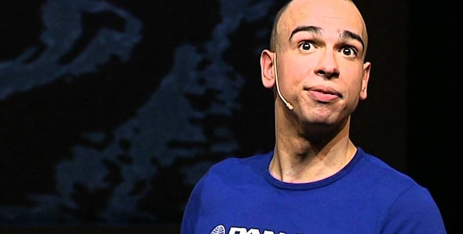 Stand-up Comedy - Leon van der Zanden