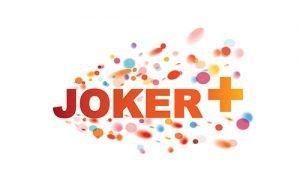 Logo Joker+