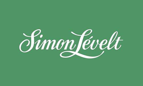 Logo Simon Lévelt
