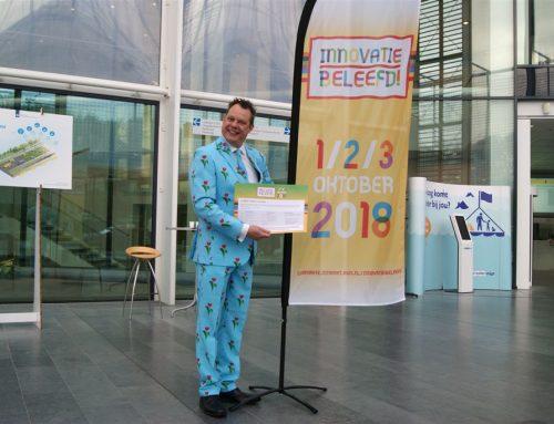 Rijkswaterstaat Innovatie Beleefd!