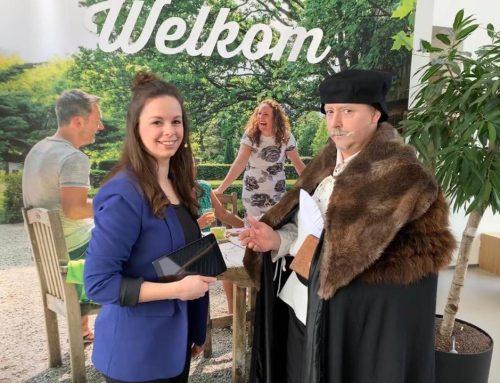 Opening Kennisplein Achterhoek Toerisme