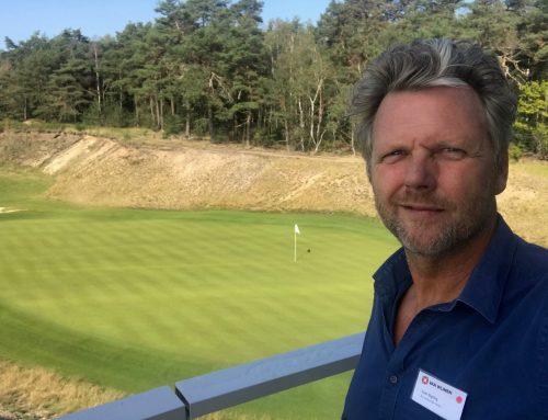 Comedy wrap-up Tom Sligting bij Van Wijnen Midden